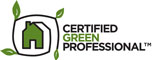 Certified Green Professional Brian Baron